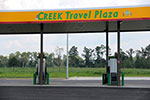 Creek Travel Plaza Gallery